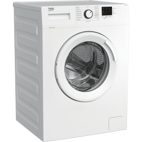 Beko WTK62041W 6kg 1200 Spin Washing Machine