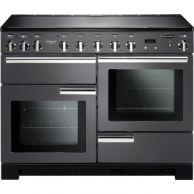 Rangemaster NEXUS 110EISL Indiction Hob Slate Grey