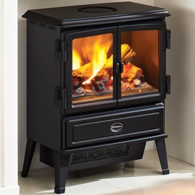 Dimplex Oakhurst Optimyst Tratitional Style Electric Fire