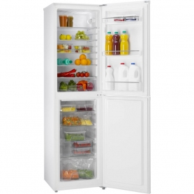 Hoover HVBF195WK Tall Frost Free Fridge Freezer